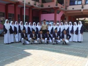 3. OSIS SMA DU 3