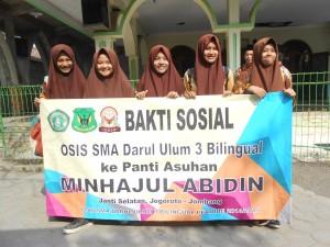 BAKTI SOSIAL 2