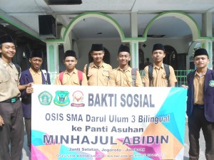 BAKTI SOSIAL 3